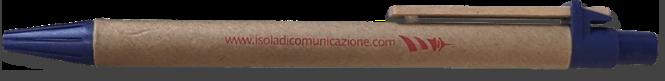 Penna Isola di Comunicazione